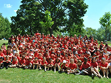 MacDonald Day Camp: Day Camp in Montreal. Call today - 514.940.3055